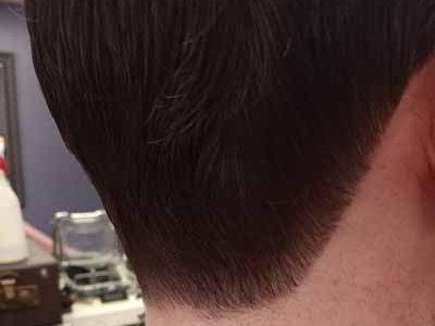 Mens Haircut 2